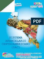 Sistema Arancelario Centroamericano