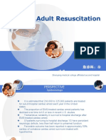 Chapter-1 Adult Resuscitation
