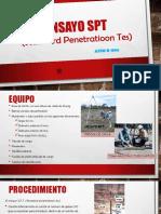 ENSAYO SPT.pptx