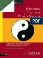 Diagnostic Traditional Medicine