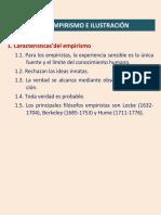 II.+Empirismo+e+ilustración