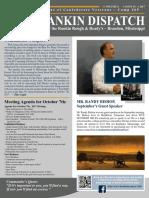 Rankin Dispatch October2017