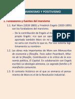 V.+Marxismo+y+positivismo