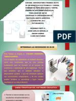 Rubrica Para Software Educativo