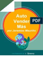 Auto Vender Mas - Jeremias Maurino