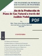 Clase 5 Análisis Nodal en Pozos de Gas