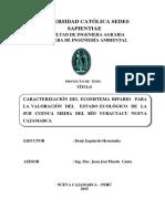 Proyecto de Tesis Original Denis - Revisado Denis Izquierdo