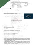 Taller Sumas de Riemann