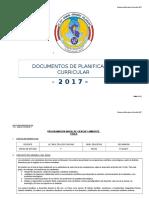 Programación Fisca r 2017