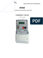 2. MT860 en Installation Manual