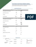 Excel TURC