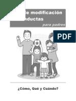 Manual Programa para Padres