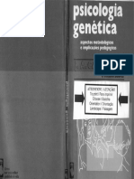 Castorina Livro 1988 Psicologia Geneticapdf