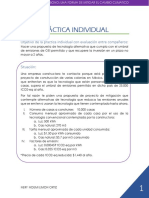 PRACTICA INDIVIDUAL Mercados Del Carbono Nery Noemi Limon Ortiz