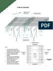 19. Installation of Metal Decking