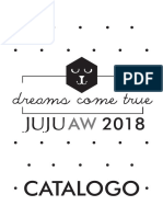 Catalogo JUJU Invierno 2018
