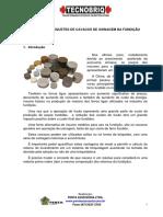 O Uso dos Briquetes de Cavacos de Usinagem na Fundição