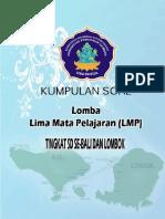 Kumpulan Soal Lomba Lmp