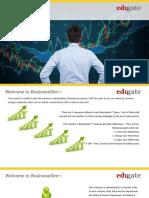 Business Simulation - ERP - 2017
