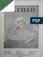 Revista El Cielo 03 Carrera Aira