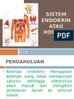 Sistem Endokrin - Smk Kes Hk