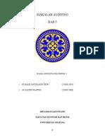 Rmk Bab 3 Laporan Akuntan Independen