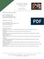 mass moca - lickety split cafe menu 1-17