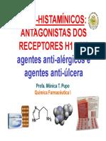 Anti Histaminicos H1 H2