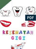 Kesehatan Gigi Revisi