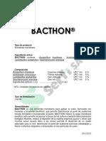 Bacthon
