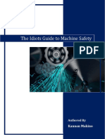The Idiots Guide to Machine Safety - Part 1
