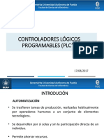 Introducción PLC