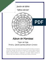 Album de Mandalas