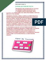 ENSAYO DE LOS TIPOS DE TEXTO.docx