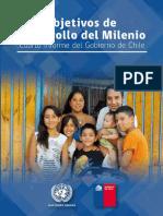 Cuarto Informe ODM