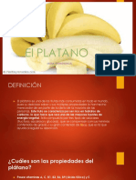 El Platano 1234