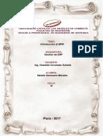 Informe Introducción BPM (2)