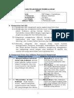 1. Rpp Kd 3.1 Dan 4.1 Teks Deskripsi