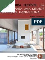 078 Arquitetura Flexivel Um Desafio Para Melhor Qualidade Habitacional