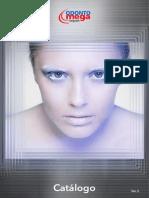 Catálogo OdontoMega Ver. 2 2017 Web
