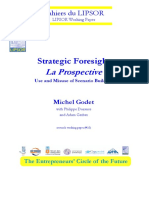 Godet, Durance, Gerber - 2008 - Strategic Foresight La Prospective Use and Misuse of Scenario Building.pdf