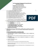 ACUERDOS - Primera Sesión Ordinaria del COnsejo Nacional (1).docx
