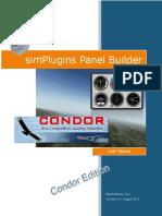 Panel Builder Manual Condor