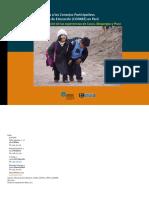 Una Mirada a Los Consejos Participativos Regionales de Educación (COPARE) en Perú Sistematización de Las Experiencias de Cusco, Moquegua y Piuraconsejos