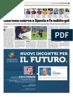 La Gazzetta dello Sport 04-10-2017 - Serie B - Pag.1
