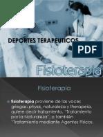 Unid. 7 DEPORTES Ejercicios-terapeuticos