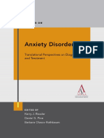 (Primer on) Kerry Ressler, Daniel Pine, Barbara Rothbaum (Eds.)-Anxiety Disorders-Oxford University Press (2015)
