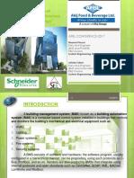 Struxureware Overview Presentation