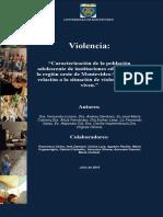 Observatorio Violencia Liceos Montevideo2010.Docx