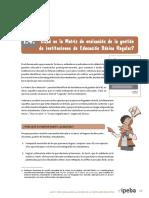 QUE ES LA MATRIZ DE EVALUACIÓN - sineace.pdf